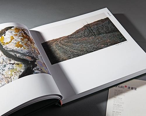 产品宣传册设计