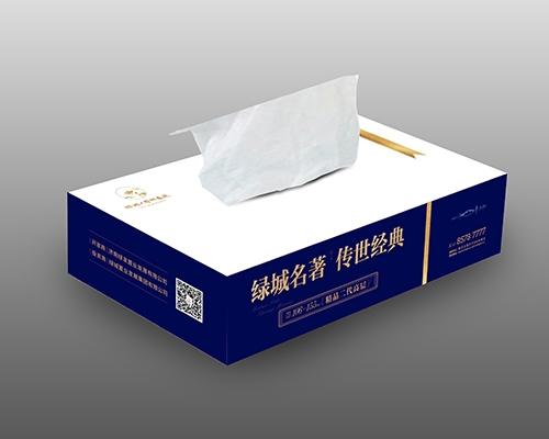 抽纸盒设计